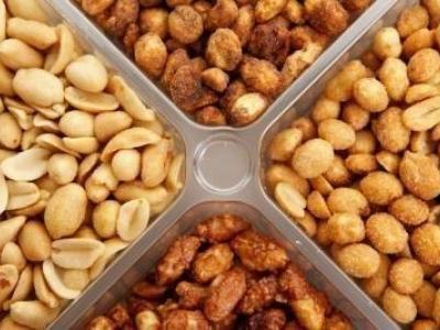 Industria e Comércio de Produtos Alimenticios 25 % Lucro liquido