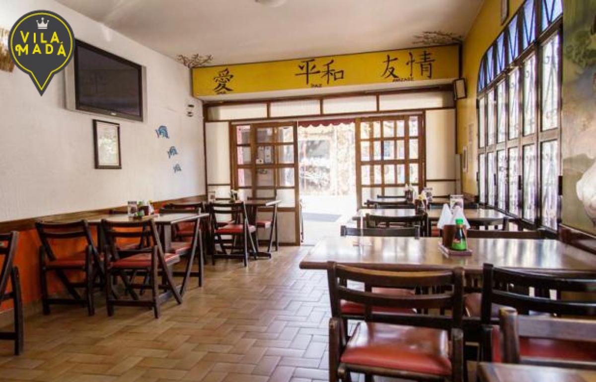 Restaurante Japonês e Chinês na Vila Madalena - Rodizio e Delivery