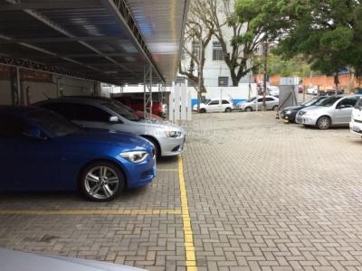 Estacionamento no Menino Deus - cód. VN016