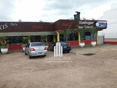 Restaurante consagrado com mais de 8 anos - VN027