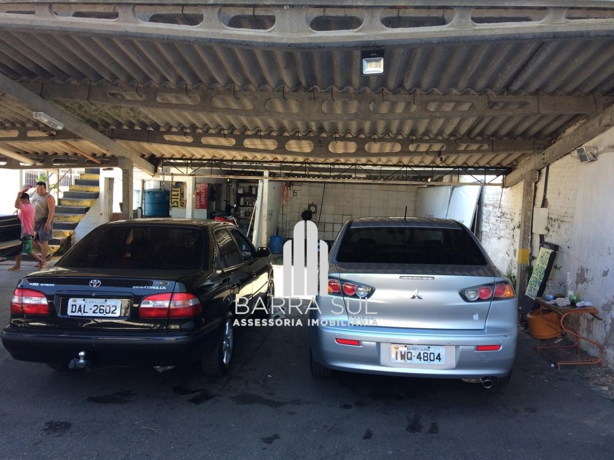 Estacionamento próximo à PUCRS - 00023