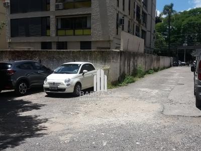Estacionamento no bairro Moinhos de Vento - 00140