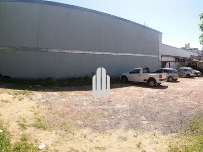 Estacionamento no bairro Azenha - 00141