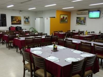 Restaurante c/ ótima localização em plena expansão URGÊNCIA MÉDICA