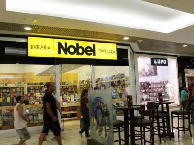Vendo Franquia Livraria Nobel