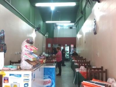 Restaurante Kilo e à La Carte