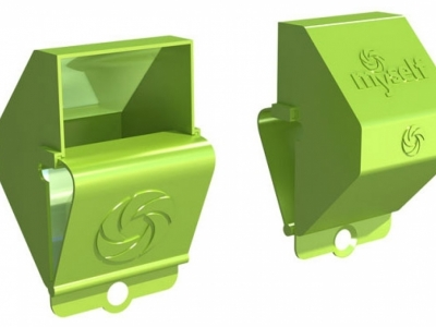 Patente e equipamentos para fabricação do Myselfmobile