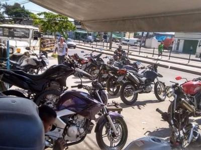 Passo Ponto Loja Motopeças E Mecânica ,vendo Loja Moto