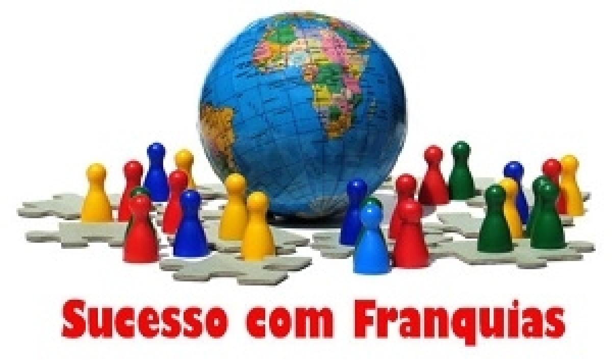 VENDO FRANQUIA NO CENTRO DE JOINVILLE