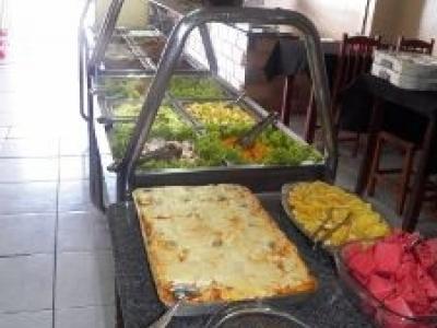Restaurante a venda em Campinas