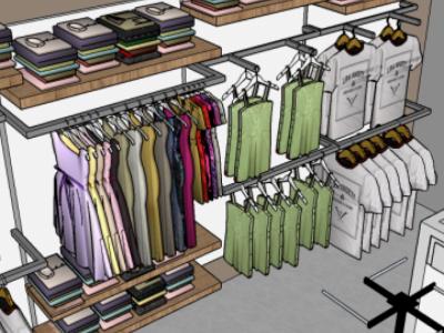 OPORTUNIDADE | Lojas de roupas e calçados feminino
