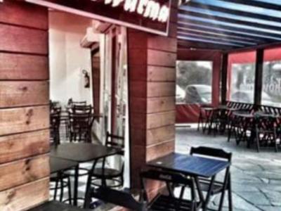 Vendo otima lancheria de Shawarma no melhor ponto do bairro