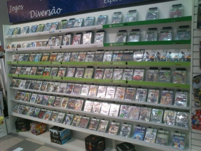 Repasse Franquia V12 Games