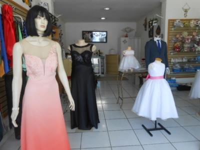 Vendo loja de locação de trajes