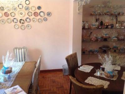 Restaurante e Casa de Bolos