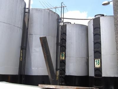 Reciclagem de óleo de fritura