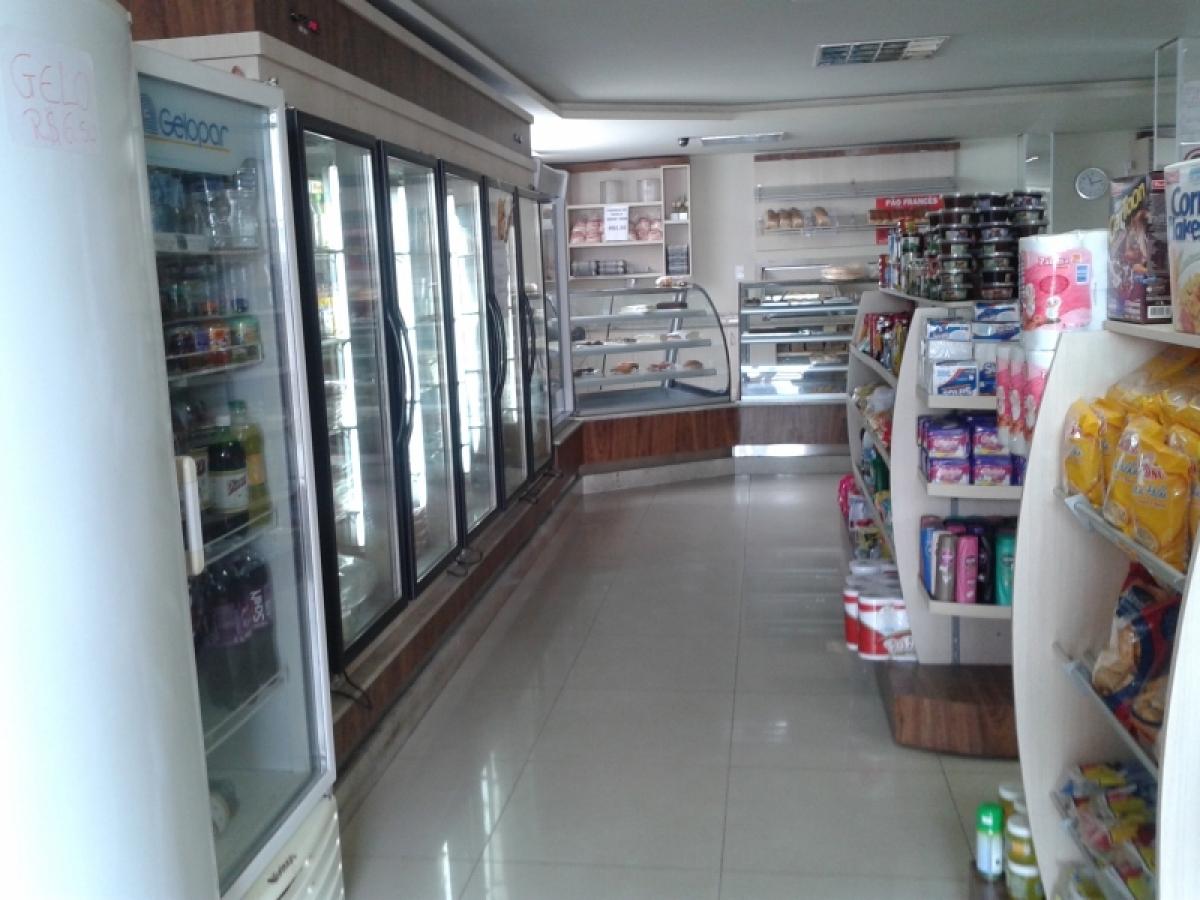 Panificadora, Confeitaria e Conveniência,  negócio consolidado em pleno funcionamento há mais de 12 anos, com clientela formada.
