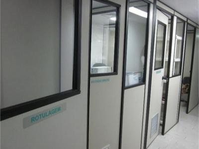 Laboratório de Manipulação - Farmácia, Nilópolis