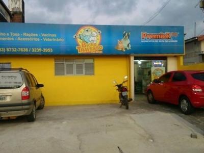 REPASSO PET SHOP