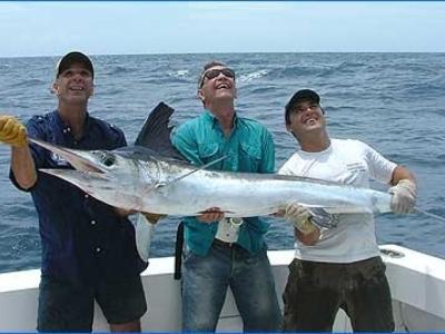 Invista na Melhor Operação de Turismo de Pesca do Mundo e tenha seu capital investido 100% garantido